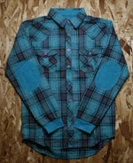 Elderthink men 39 s flannel shirts for Polyester lined flannel shirts